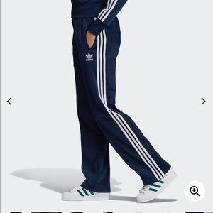 New adidas Original track pants